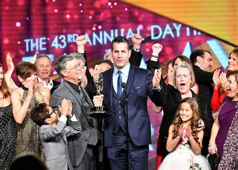 2016 daytime emmy awards photos and winners list daytime emmy awards 2016 general hospital takes home 5