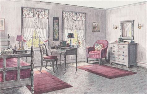 1920s Bedroom by 1923 Gray Pink Bedroom Bedroom Design Of The 1920s
