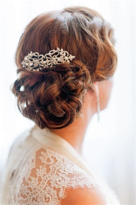 dapper brides with long hair diy dapper deco wedding in raleigh north carolina
