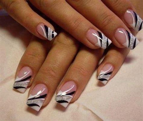 Uv Gel Nails by 25 Uv Gel Nail Designs Application Tips