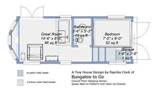 Wonderful A Frame Tiny House Plans 6 Perfect Tiny House Trailer