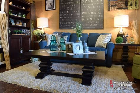 our showroom valley direct furniture store in langley