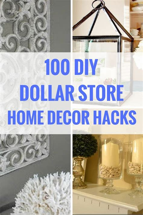 buy home decor 100 dollar store diy home decor ideas townhouse living