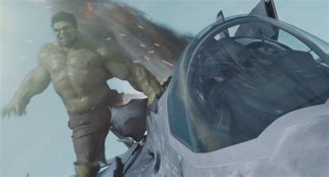 thor jet film marvel s cinematic universe 50 geeky spots and easter
