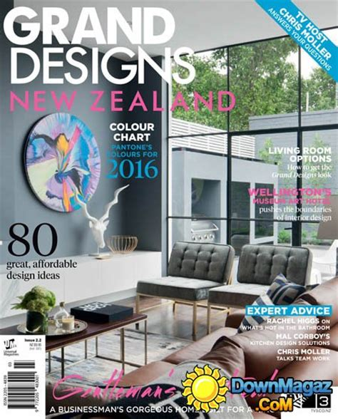 house design magazines nz grand designs nz issue 2 1 2016 187 download pdf magazines