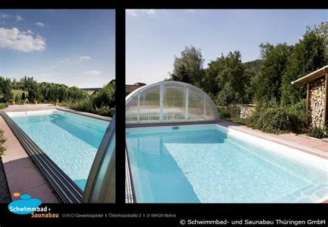 pool anlegen pool oder schwimmteich im garten bauen garten hausxxl