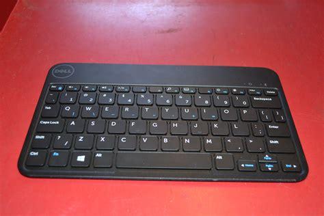 Keyboard Wireless Tablet dell keyboard wireless bluetooth tablet hp4gd hp4gd ebay