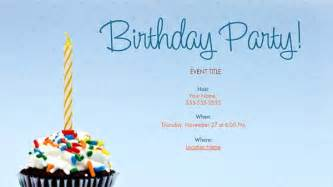 birthday invite email template email invitation template 26 free psd vector eps ai