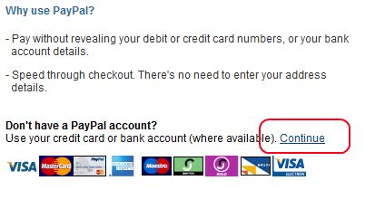 how to make paypal account without credit card gepsoft how to pay with paypal