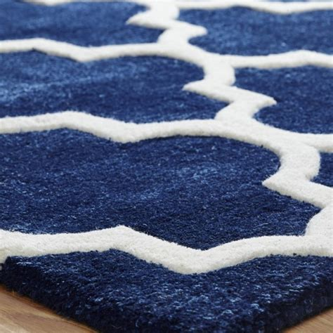 arabesque rug blue modern rugs fantastic rugs