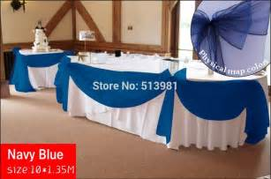 Tulle Chair Sash Shop Popular Wedding Backdrop Fabric From China Aliexpress