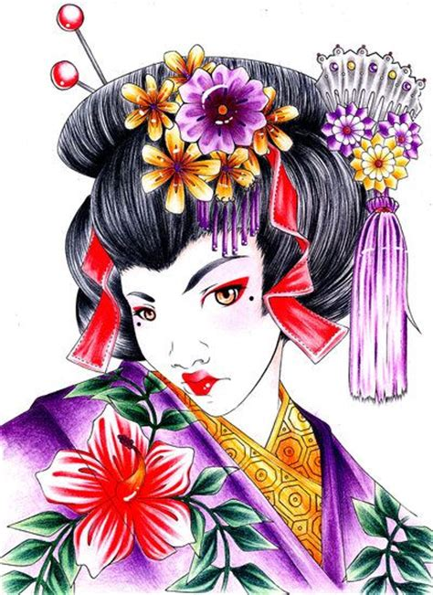 best geisha tattoo artist 15 best images about geisha samurai on pinterest samurai