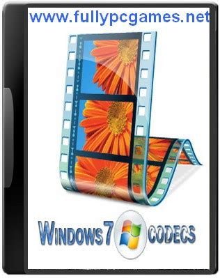 best windows 7 codec pack windows 7 codecs pack v3 35 top and software