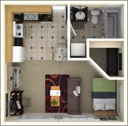 3 Car Detached Garage Plans 13 Best Studio Apartment Images On Pinterest
