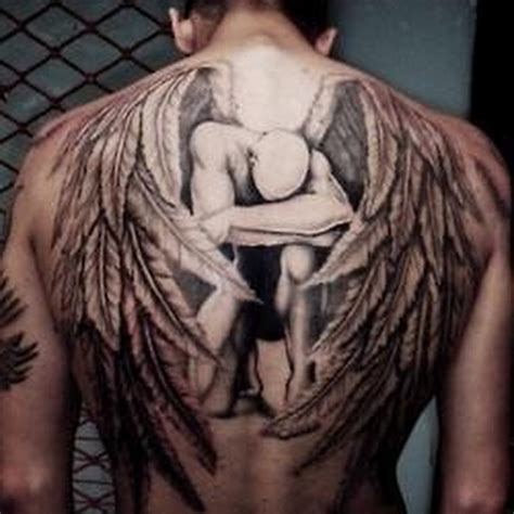 tattoo angel pictures 27 warrior angel tattoos designs images and ideas