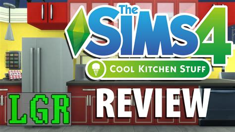 cool kitchen stuff lgr reviews the sims 4 cool kitchen stuff pack simsvip