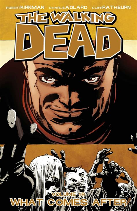 the walking dead volume 1607066874 volume 18 what comes after walking dead wiki fandom powered by wikia