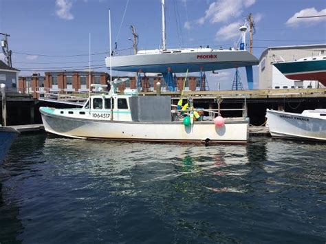 wesmac lobster boats for sale boats - Wesmac Lobster Boats