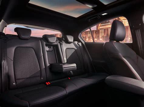 focus interni interni sedili nuova ford focus st line 2018 autonext