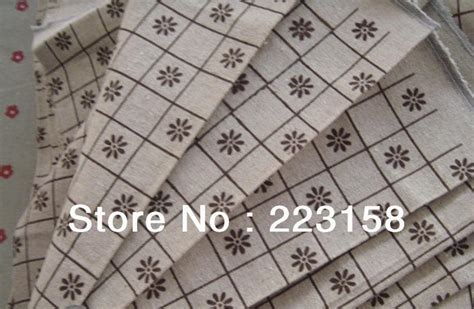how many meters of fabric for curtains 1 55 meters wide 100 cotton handmade diy fabric cloth to