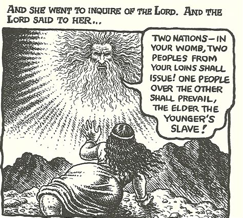 the book of genesis illustrated on robert crumb s the book of genesis illustrated genesis