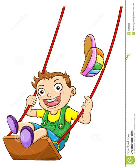 swing kollektion on swings clipart collection