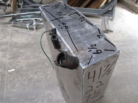 aluminium boat fuel tanks for sale aluminum boat gas tank 21 gallon 42 x 23 x 6 bayliner