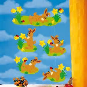 dekoration frühling learnmoreandmore fensterdeko fr 195 188 hling basteln