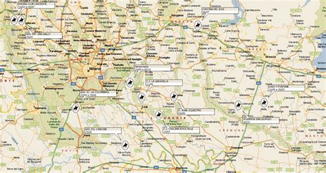 gid lombarda map lombardia
