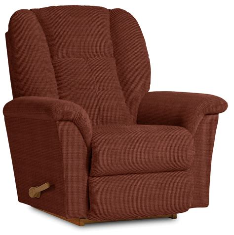 Lazy Boy Rocking Recliner by Jasper Reclina Rocker 174 Recliner