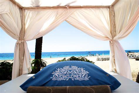 ushuaia beach hotel  ibiza hotel review