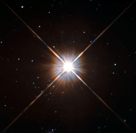 Alpha Centauri system, closest to sun   Astronomy