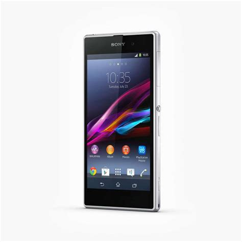 sony android sony xperia z1 android roots