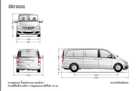 Ban Copotan Alphard Uk 1823550 mercedes v class dimensions