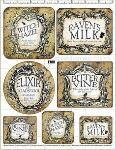 harry potter potion labels templates harry potter soda label template search harry