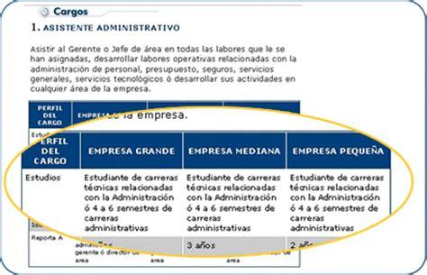 preguntas de entrevista para asistente administrativo test psicol 243 gicos aplicados a la selecci 243 n de personal