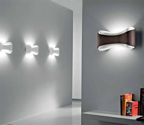 applique design applique design ionica led on adore sa forme fluide