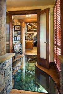 House With River Running Through It by A River Runs Through A Home And It S Totally Ok Photo