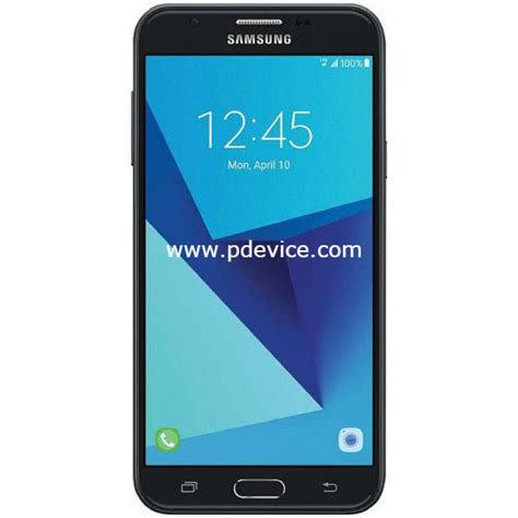 Samsung Galaxy J7 2015 Garansi Resmi samsung galaxy j7 perx specifications price compare features review