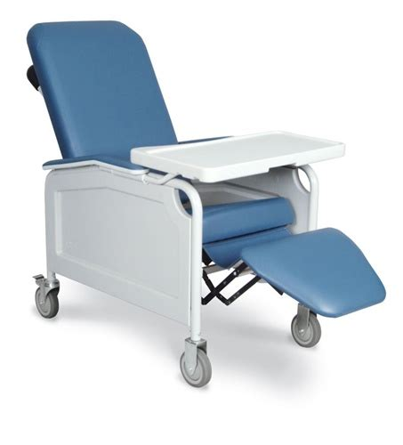 What Is A Geri Chair Used For by Winco 5851 Lifecare Recliner 3 Position Geri Chair Ebay