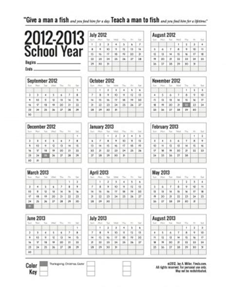 printable calendar homeschool journey to excellence free printable homeschool calendar