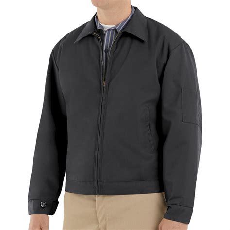 Jaket Parka 9 Pocket Black jt22bk black slash pocket jacket