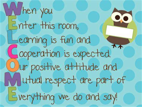 classroom door signs templates teachery tidbits welcome freebie