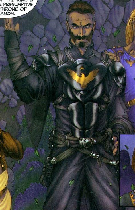 pug of crydee borric condoin duke midkemia wiki