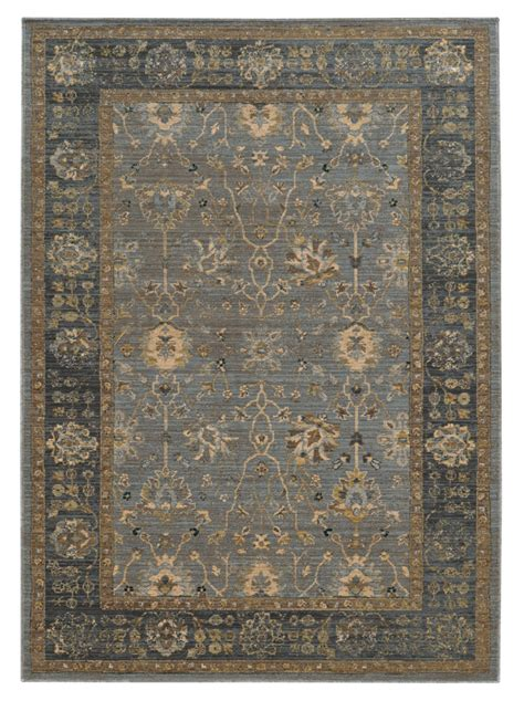 Vintage Rugs by Sphinx Bahama Vintage 534e Area Rug Payless Rugs