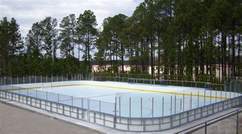 backyard roller hockey rink outdoor hockey rink boards for sale outdoor furniture