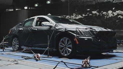 2016 Chevrolet Malibu To Get Teen Driver Mode