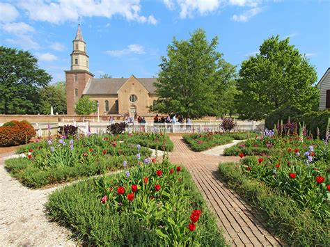 family garden williamsburg best vacations for in the us our top 10 picks