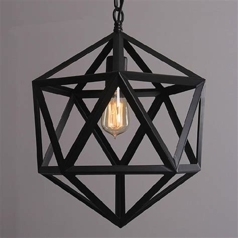 Rustic Wrought Iron Light Fixtures Wrought Iron Loft L Industrial Pendant Light Moroccan Rustic Vintage Light Fixtures For