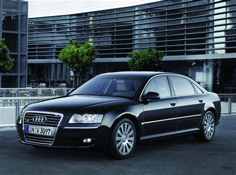 Audi A8 6 0 W12 by Audi A8 6 0 W12 Quattro 2 Photos And 52 Specs